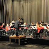 Doppelkonzert Jugendmusik Unterseen und JUBIS A-Band, 26. Oktober 2014