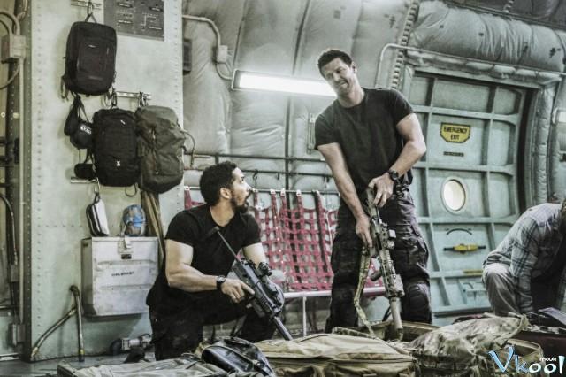 Xem Phim Đội Đặc Nhiệm 1 - Seal Team Season 1 - phimtm.com - Ảnh 1