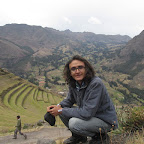 Valle Sagrado Inca