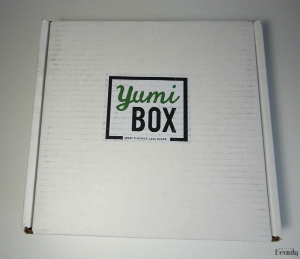 February 2017 Yumi Box Review  1