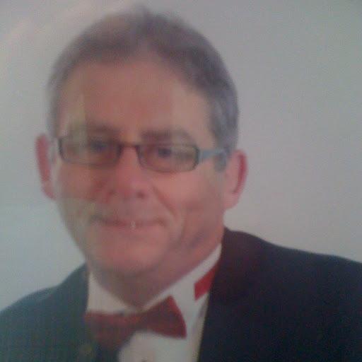 Albert Clarke
