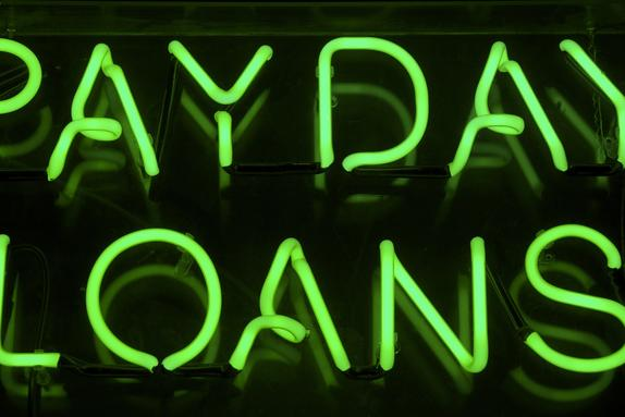 payday loans have been around for quite some time