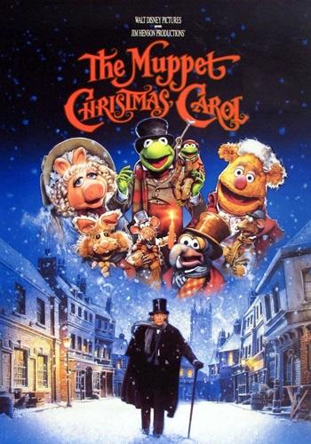 The Muppet Christmas Carol [Latino]
