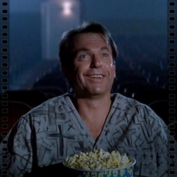 In the Mouth of Madness (1994)