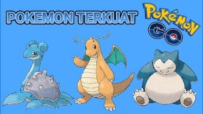 Banyak Pokemon generasi pertama yang sanggup dipakai untuk menjaga Gym di Pokemon Go Pokemon Terkuat Untuk Menjaga Gym di Pokemon Go