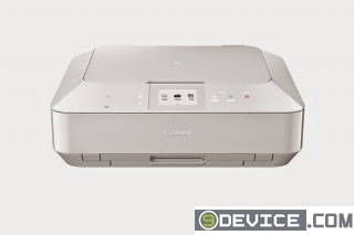 pic 1 - easy methods to get Canon PIXMA MG6350 laser printer driver