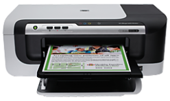 Tips for download HP Officejet 6000 (E609n) inkjet printer driver