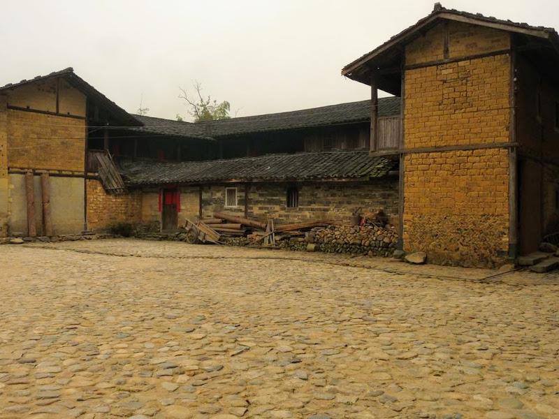 CHINE, Fujian,Xiamen et Tou lou 1 - P1020012.JPG
