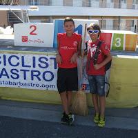 Trofeo Fiestas de Barbastro 2013