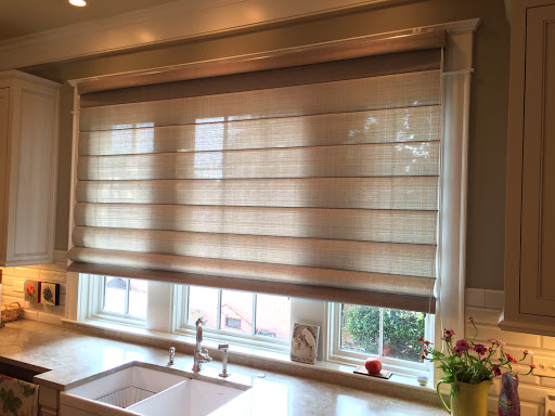 Decorating Roman Shades For Large Windows Blinds And Borders Roman Shades