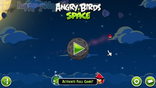 angry birds pc 版