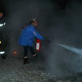 Torsdagsmøde på Brandskolen