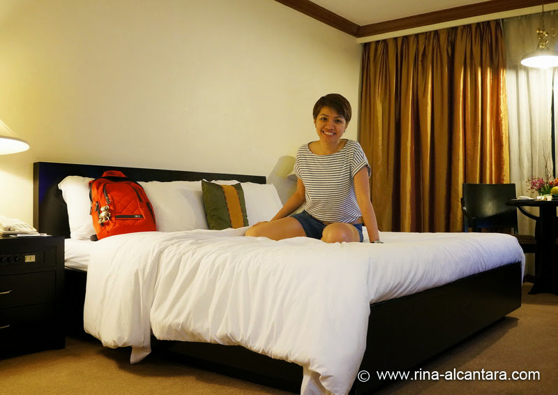 Apo View Hotel, Davao City