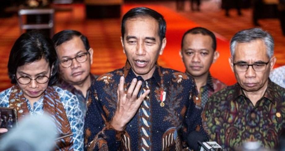 Presiden Jokowi : Rakyat Miliki Hak Untuk Memilih dan Dipilih dalam Kontestasi Politik