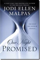 One Night - Promised