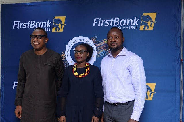FIRSTBANK PARTNERS WITH CFA SOCIETY NIGERIA TO HOST 2019 ETHICS CHALLENGE COMPETITION BUSINESS