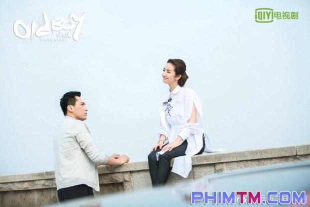 17 cặp đôi màn ảnh Hoa Ngữ công khai tình cảm nhân ngày Valentine châu Á - Ảnh 20.