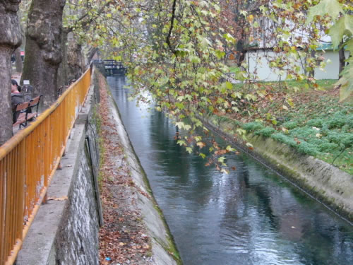 Bihac is a town and municipality on the Una River in the north-western part of Bosnia and Herzegovina.