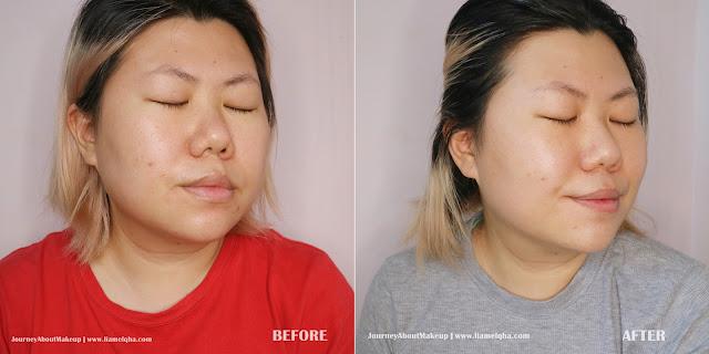 Avoskin-Marine-Collagen-Before-After-2