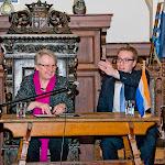 Vortrag von Bundesministerin Prof. Annette Schavan - Photo 9