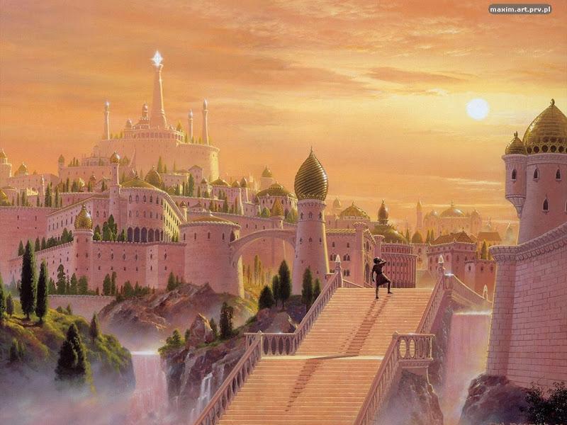 Lands Of Fantasy 11, Magical Landscapes 6