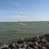 Rondje IJsselmeer 2009