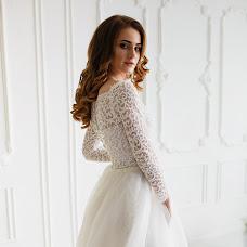 Wedding photographer Mariya Cherkasova (marrianche). Photo of 27.04.2017