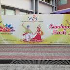 Dandiya Masti (27-9-2014)