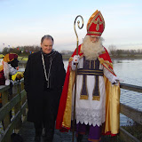 Sinterklaas in Gorssel