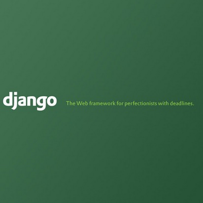 Getting started with Django: Introduction.