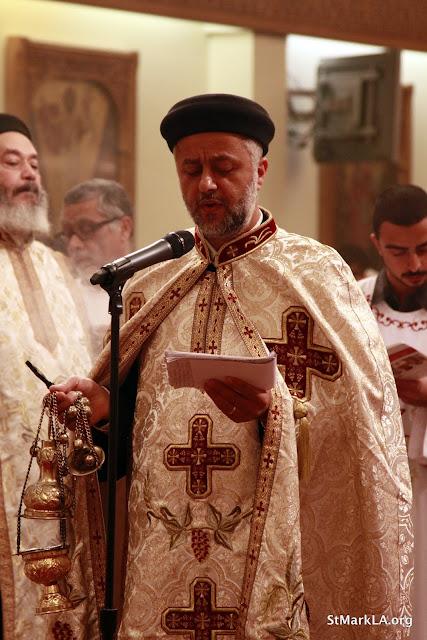 Rites of receiving Fr. Cyril Gorgy - _MG_0858.JPG