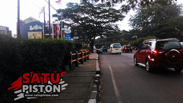 8 Titik Cek Poin Larangan Mudik Lebaran 2021 Di Bandung, Berlaku 24 Jam !!
