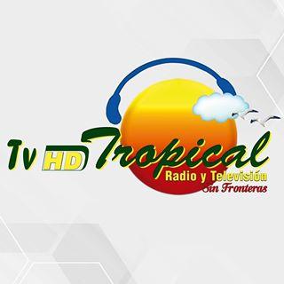 Logo TV HD Tropical