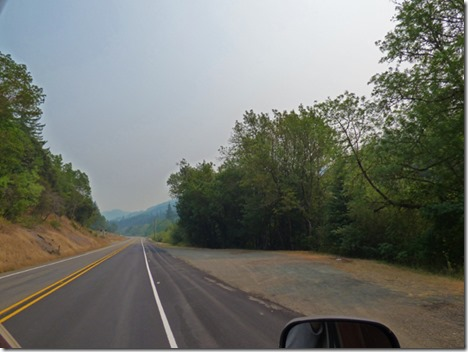 Oregon highway 42