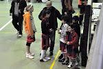 2º Dia Torneo Torrente Benjamin e Infantil