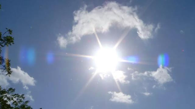Primavera terá temperatura de até 31°C no RN, diz Emparn
