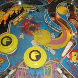 Mr. Ms. Pac-man Pinball