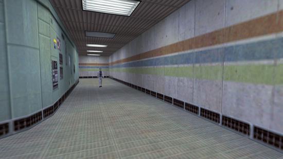Half-Life (1)
