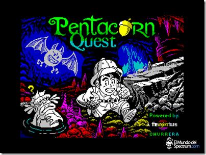 pentacorn-spectrum