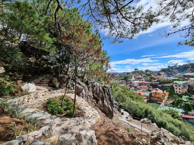 Mirado Heritage Rock Gardens