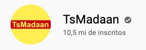 15 canais do YouTube para aprender inglês com falantes nativos -  TsMadaan