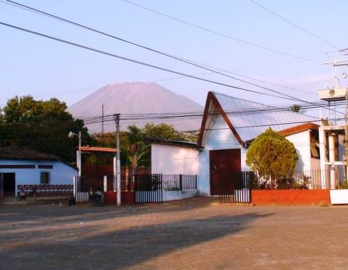 San Rafael Oriente, San Miguel, El Salvador