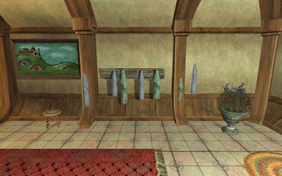 sur les traces de bilbo le hobbit 2 les chroniques de xapur. Black Bedroom Furniture Sets. Home Design Ideas