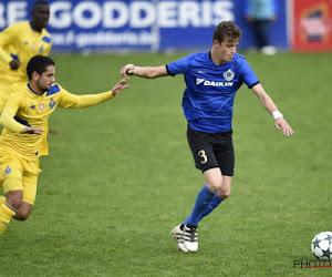 Club Brugge geeft beloftevolle youngster eerste profcontract
