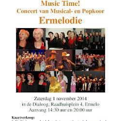 Concert 1-11-2014