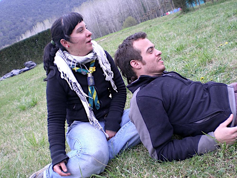 Campaments Amb Skues 2007 - CIMG8664.JPG
