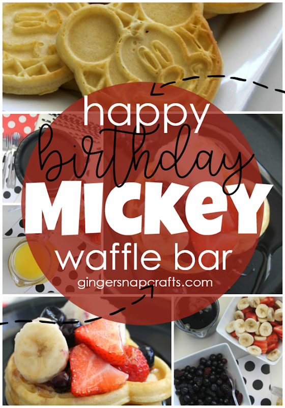 happy birhtday mickey mouse