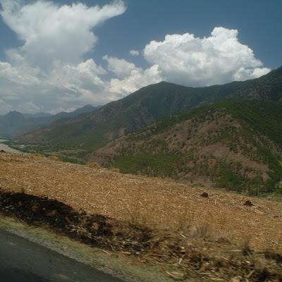 China Himalaya's road