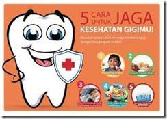 Perawatan Gigi Dan Mulut Pada Anak Tk