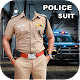 Download Men Police Photo Suit For PC Windows and Mac